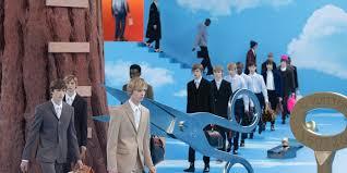 Tim Blanks on the <b>Men's Autumn</b>/<b>Winter</b> 2020 Season | Fashion ...