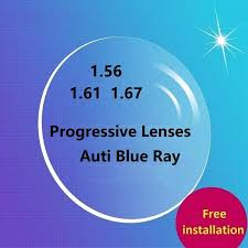 Detail Feedback Questions about 1.61 Progressive Lenses Glasses ...