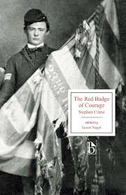 critical essays of the red badge of courage two article language analysis essay today in literature two article language analysis essay today in literature acircmiddot the red badge of courage