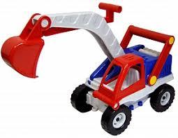 Игрушечная строительная техника в интернет-магазине Toyway