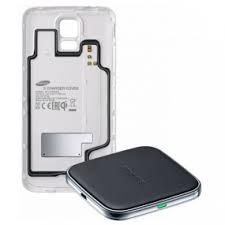 Купить <b>Беспроводная зарядная панель</b>+крышка <b>SAMSUNG</b> для ...