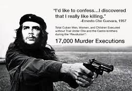 「Ernesto Rafael Guevara de la Serna killed」の画像検索結果