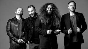 <b>Coheed and Cambria</b> | Fox Theater
