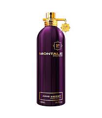 <b>Montale Aoud Greedy</b> Eau De Parfum Spray 3.4 oz Unisex ...