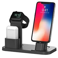 BEACOO for Apple Watch Stand, <b>Charging</b> Stand <b>Dock Station</b>