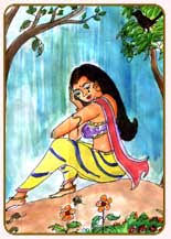 Image result for தலைவன் தலைவி பிரிவு