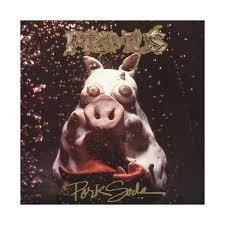 <b>Primus</b> - <b>Pork Soda</b> (Vinyl) : Target