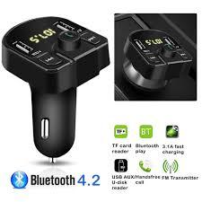 best top 10 <b>car usb</b> fm transmitter <b>bluetooth</b> near me and get free ...
