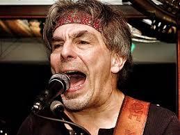 <b>Tom Knauer</b> &amp; Band im Blues Corner Lohr a. Main - tknauerre