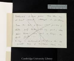 charles darwin manuscripts showing start of evolution theory charles darwin manuscripts showing start of evolution theory released online