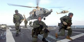 <b>SEAL</b> Team <b>7</b> leaders fired after team members were kicked out of Iraq