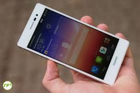 Recenze Huawei Ascend P7: iPhone po čínsku kvalitně a levně ...