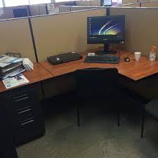 desk integrity staffing solutions office photo glassdoor integrity staffing solutions office photo glassdoor