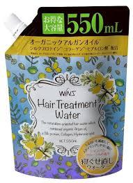 Nihon Detergent Жидкость Wins Hair Treatment Water — купить по ...
