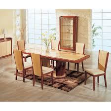 Two Toned Dining Room Sets Two Tone Dining Set Two Tone Pub Dining Set Holland House 946271