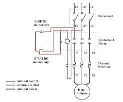 dol wiring diagram single phase dol image wiring 3 phase motor dol starter wiring diagram 3 image on dol wiring diagram single