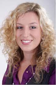 Auszubildende zur Bankkauffrau: <b>Eva Schneider</b> - Eva_Schneider