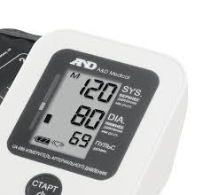 прибор для измерения артериального давления и частоты ...