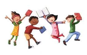 kids having fun while learning