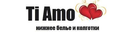 Ti Amo - нижнее <b>белье и колготки</b> Архангельск | ВКонтакте