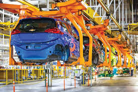 How will the <b>electric vehicle</b> evolution affect stamping manufacture?