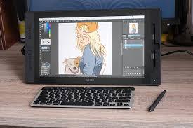 Review: <b>Veikk VK1560</b> Pen Display | Parka Blogs