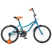 Детский велосипед <b>Novatrack</b> Neptune 18 (2016) — Велосипеды ...