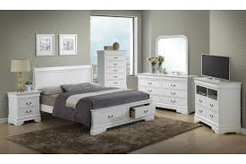 full size sets  g queen front storage set x