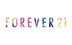 Image result for forever 21 logo