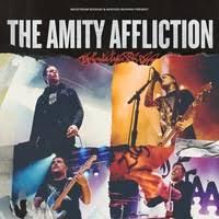 Вечеринки THE <b>AMITY AFFLICTION</b> (AUS)