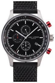 Наручные <b>часы Lars Larsen</b> 133SBCM — купить по выгодной ...