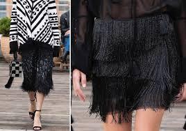 <b>Модные юбки</b> 2019 - 150 фото с модных показов