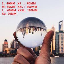 <b>Globe K9 Clear</b> Chandelier Lens Ball Crystal Glass Ball Crystal Ball ...