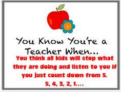 Funny Teaching Quotes on Pinterest | Teaching, Teacher Pay ...