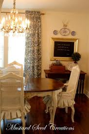 cane dining room chairs dining room table and cane back chairs with custom ruffled seat covers
