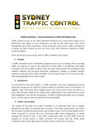 traffic controllers the ins and outs of a traffic controller s j related presentations