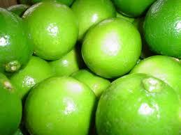 O Limão - um fruto sagrado