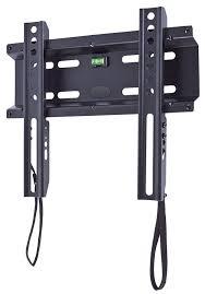 Купить <b>KROMAX FLAT</b>-<b>5</b> black в Москве: цена <b>кронштейна</b> для ...