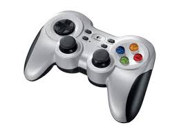 <b>Logitech F710</b> (940-000117) Wireless Gamepad - Newegg.com