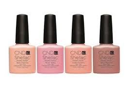 <b>CND Shellac Intimates</b> Collection (Choose Color) | Shellac, Cnd ...