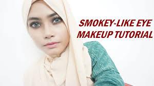 makeup look smokey inspired makeup tutorial 2016 08 11