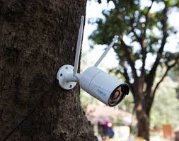 How to Solar Power Your Home <b>Security Camera</b>: 10 Steps (with ...