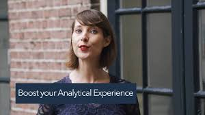 vivianne bendermacher ontbijtsessie boost your analytical vivianne bendermacher ontbijtsessie boost your analytical experience