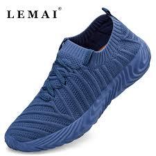 <b>New Men</b> & Women Breathable Running Shoes <b>Outdoor Jogging</b> ...