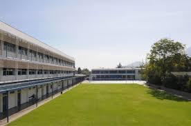Lycée Antoine-de-Saint-Exupéry de Santiago