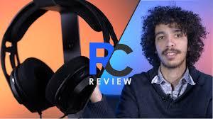 <b>Plantronics RIG 400HX</b> - Best Budget Gaming Headset - YouTube