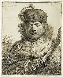 <b>Self</b>-<b>portraits by</b> Rembrandt - Wikipedia
