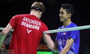 Preview: <b>Men's and Women's Singles</b>