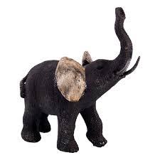<b>Фигурка декоративная слон</b> 22х9х22см полистоун 72419