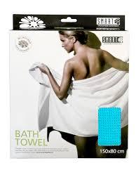 <b>Полотенце банное</b> Smart 11146 Хлопок, <b>80x150</b> см, синий ...
